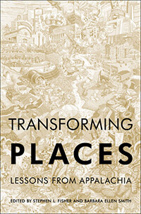 Cover of Transforming Places: Lessons from Appalachia