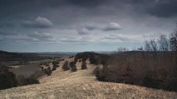 Landscape, Winter's Bone, 2010.