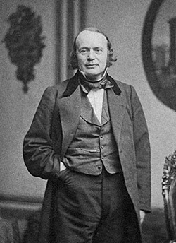 John Adams Whipple, Louis Agassiz, January, 1865.