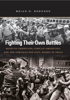 Cover of Fighting Their Own Battles