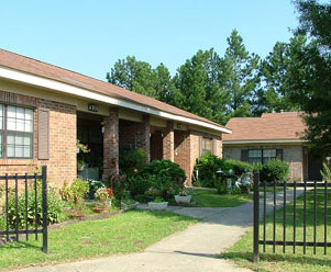 Columbia Housing Authority, Public housing, Cayce, South Carolina, 2012.