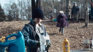 Target practice, Winter's Bone, 2010.