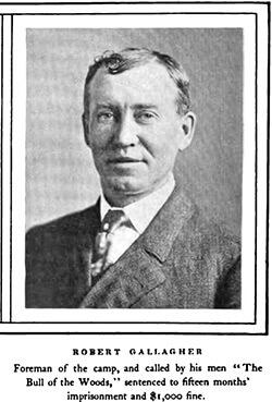 "Robert Gallagher. Alexander Irvine, ""My Life in Peonage,"" Appleton's Magazine, June 1907, 646."