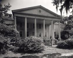 John McWilliams, Hampton Plantation, McClellanville, South Carolina, 1973.