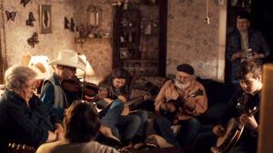 Musicians, Winter's Bone, 2010.