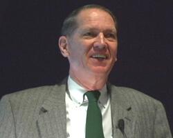 William Christenberry, 2007.
