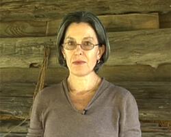 Claudia Emerson, 2009.