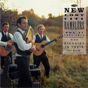 New Lost City Ramblers, 1963-73