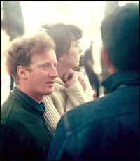 Peter Feldman, John Cohen, 1963