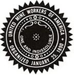 United Mine Workers of America Seal