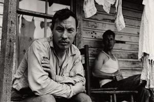 John Cohen, Two men, KY, 1959