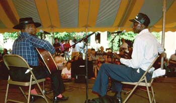 Blues in the Lower Chattahoochee Valley - Southern Spaces