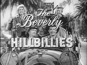 Still from Beverly Hillbillies