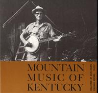 Smithsonian Folkways, Mountain Music of Kentucky