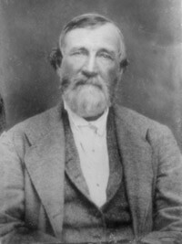 Samuel Snoddy