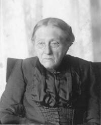 Rosa Benson
