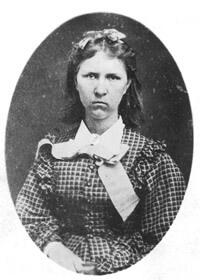 Nancy Jane Snoddy
