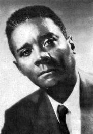 C.L.R. James. Photograph by unknown creator. Courtesy of Marxists Internet Archive Library. Image is in public domain.