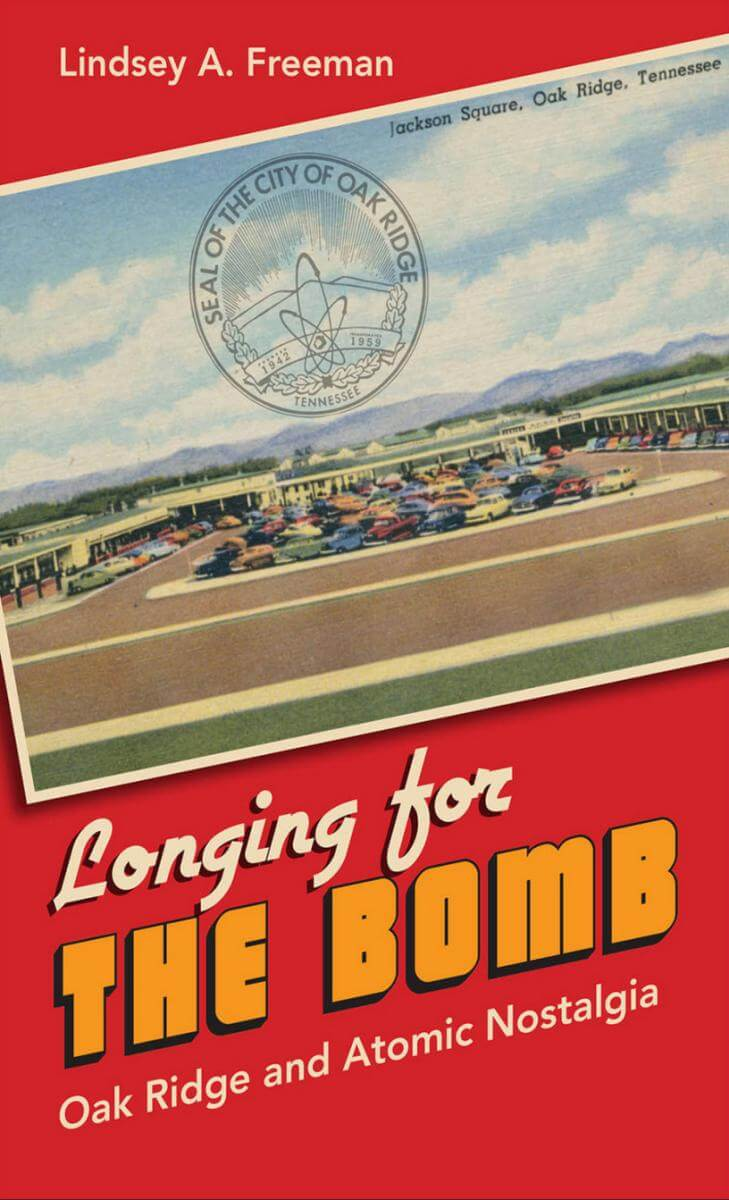 Cover, Longing for the Bomb.