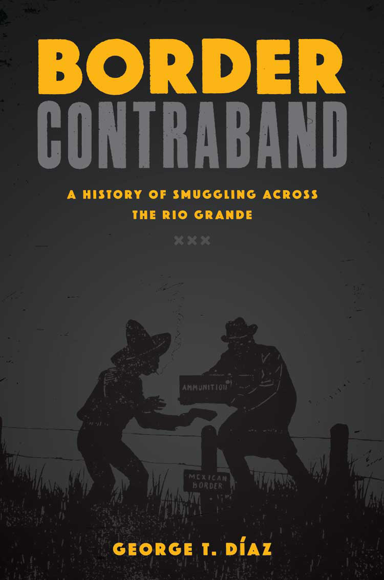 Cover, Border Contraband