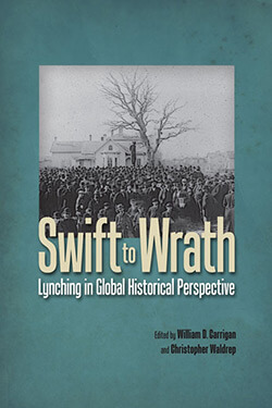 Cover of Swift to Wrath