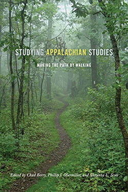 Studying Appalachian Studies book cover.