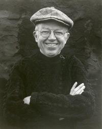 Documentary filmmaker George Stoney, 1916-2012.