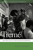 Cover of Treme