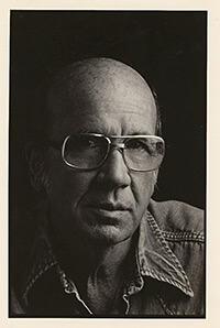 Al Clayton, Will Campbell, 1975.