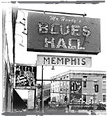 A Century of Blues in Memphis