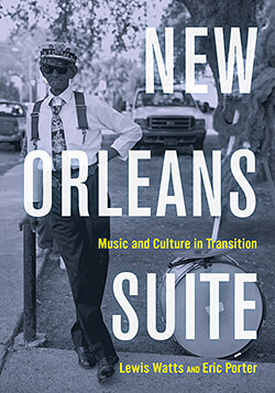 Cover of New Orleans Suite: Music and Culture in Transition