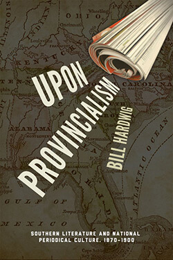 Book Cover for Upon Provincialism