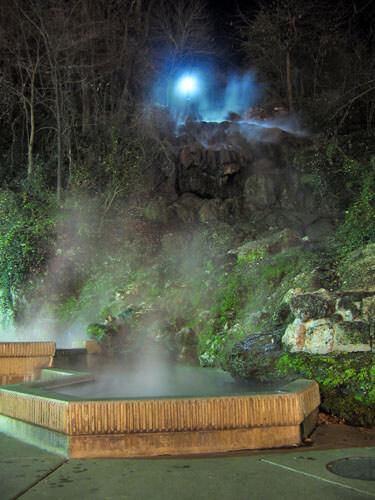 Jay B. Parker, Hot Springs, Arkansas, 2002.
