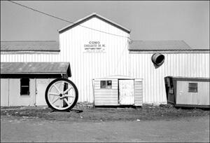 David Wharton, Como, Mississippi, 2004.