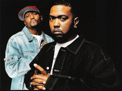 Promotional image for Indecent Proposal by Timbaland & Magoo. (Blackground Records, 2001).