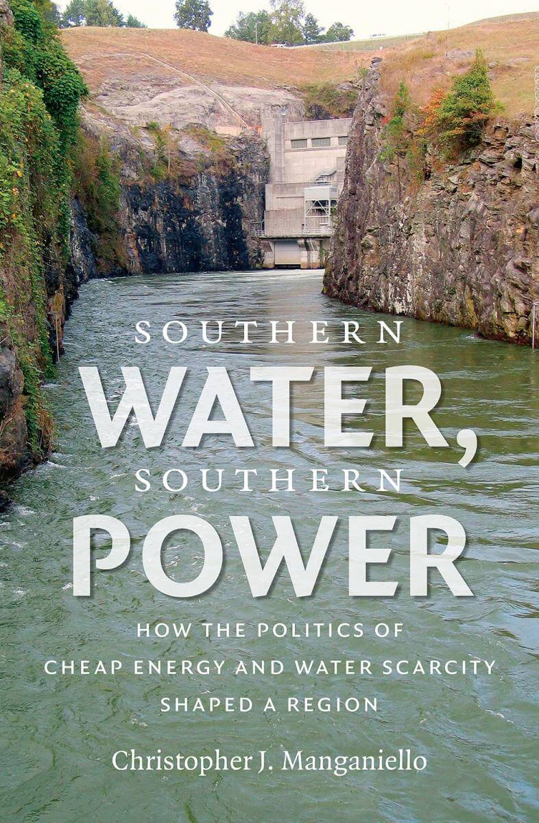 Cover of Southern Water, Southern Power.