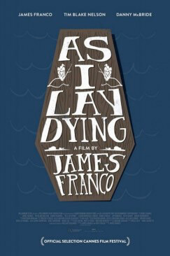 Promotional poster for As I Lay Dying