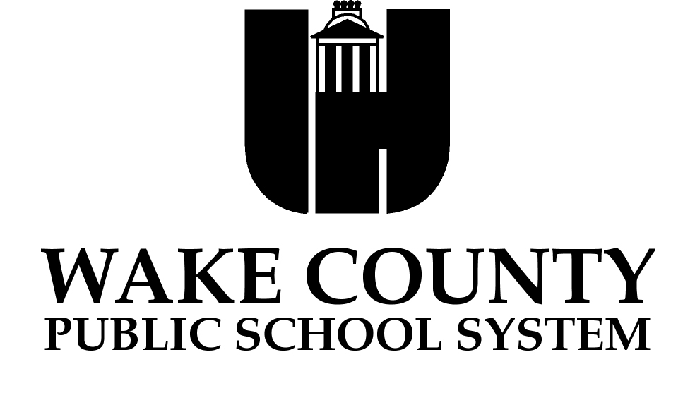 Logo for the Wake County Public School System (WCPSS), 2016. Courtesy of the Wake County Public School System.