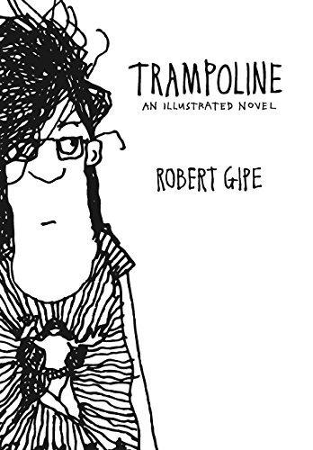 Cover, Trampoline.