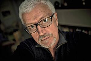 Chip Simone. Photo courtesy of Chip Simone.