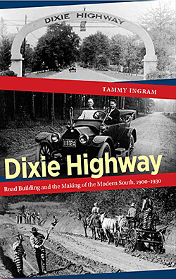 Dixie Highway book cover.