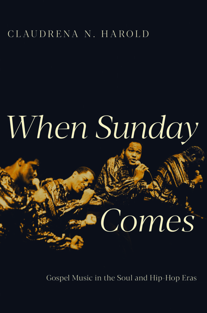 Book cover of When Sunday Comes linking to press page.